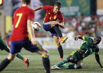 España se juega hoy las semifinales ante Venezuela