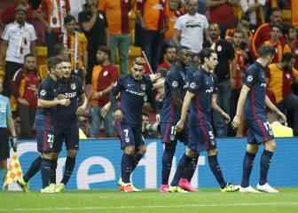 El amistoso del Atlético en Estambul podría suspenderse