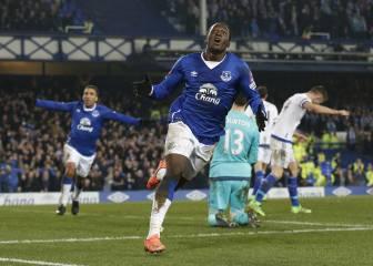Mirror: el Chelsea prepara 80 millones de euros por Lukaku