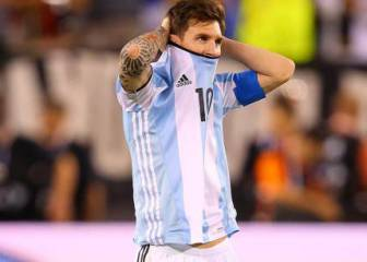 Mission Messi: Argentina coach Bauza aims to bring Leo back