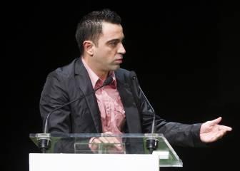 El Xavi más comprometido: ha donado un yate a una ONG