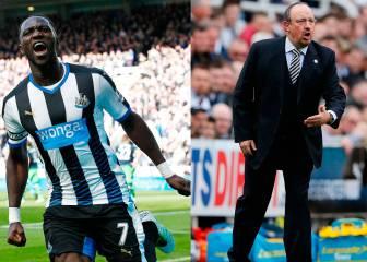 Se abre la opción Sissoko: el Newcastle ficha a un sustituto