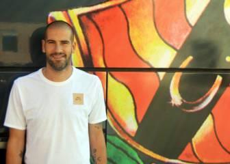 Lopo, a prueba y Aburjania fichará por el filial del Sevilla