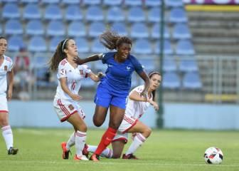 En noviembre irán al Mundial Sub-20 en Papúa-Nueva Guinea
