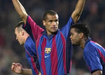 "Rivaldo: ""Neymar va a ser el mejor jugador del mundo"""