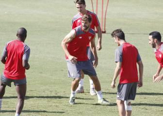 Fernando Llorente también está en la agenda del Nápoles