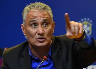 El seleccionador brasileño verá a Marcelo, Casemiro y Danilo