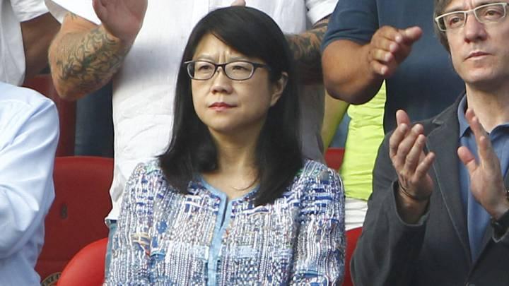 Layhoon Chan, primera extranjera en la junta directiva la RFEF