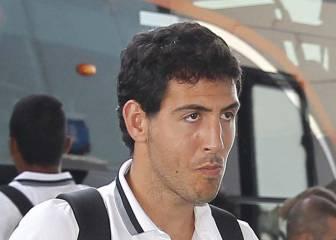 El Valencia quiere provocar la reacción de Parejo