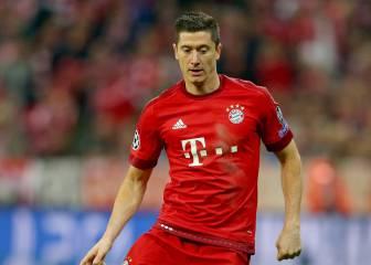 Lewandowski: el agente del delantero pide una reunión
