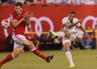 1x1: Isco puso la magia, Danilo el gol y Casilla el muro