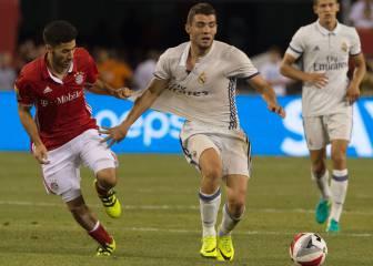 La Juventus continúa sin olvidarse de Mateo Kovacic