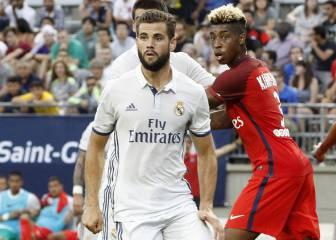 El Madrid estaría interesado en Issa Diop y el Inter en Nacho
