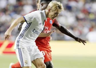 Bayer Leverkusen y Hamburgo quieren la cesión de Odegaard