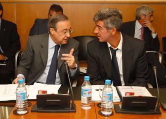 El fútbol español entra en guerra con Hacienda