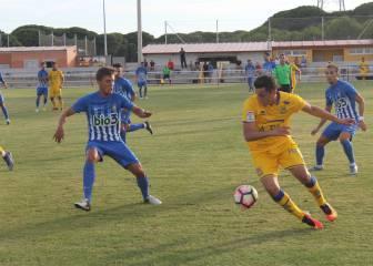 Empate sin goles entre Ponferradina y Alcorcón