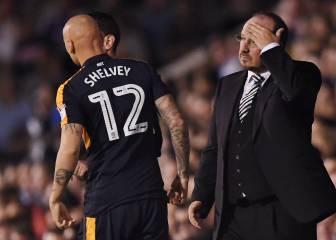 Benítez se la pega: derrota del Newcastle en la Championship