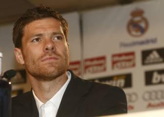 5 de agosto: Xabi Alonso ficha por el Real Madrid (2009)