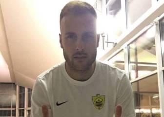 Cala llega a un acuerdo con el Anzhi ruso y se va cedido