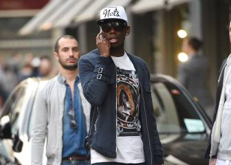 Manchester United confirm go-ahead for Pogba medical