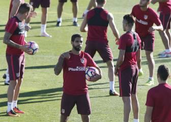 Crotone vs Atlético de Madrid en vivo y en directo online