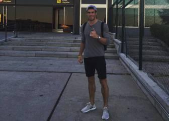 Bale y Kroos comienzan esta tarde la pretemporada