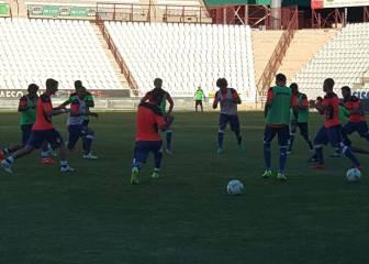 Dani Pacheco da la victoria al Getafe contra el Albacete
