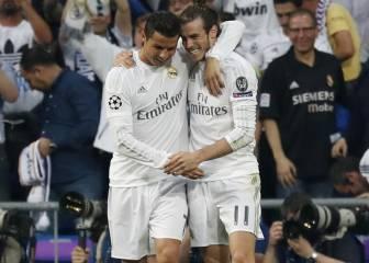 Premio de la UEFA: Cristiano es el gran favorito de la afición