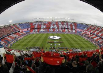 Sigue el crecimiento social del Atlético: casi 90.000 socios