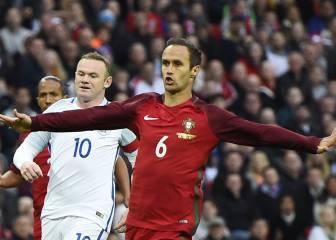 Ricardo Carvalho, de 38 años, no continuará en el Mónaco