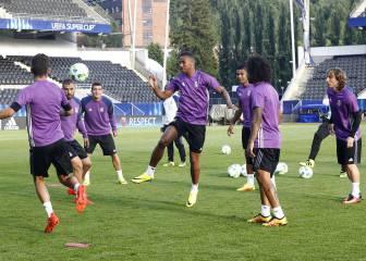 Un Real Madrid deshecho y un Sevilla todavía por hacer