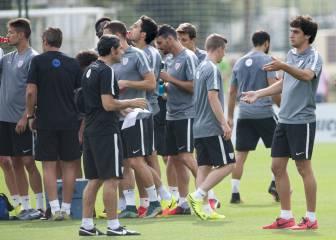 Las dudas asaltan al Athletic: no hay fichajes ni victorias