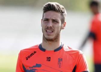 El Leganés logra la cesión del mediocentro Rubén Pérez