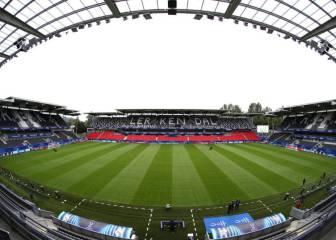 Supercopa: habrá ceremonia con mensaje solidario
