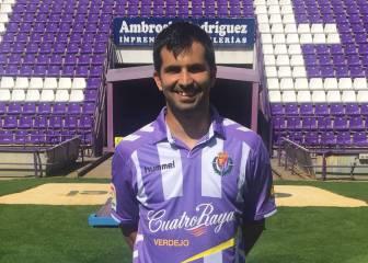 Álex López llega para liderar el proyecto de Paco Herrera