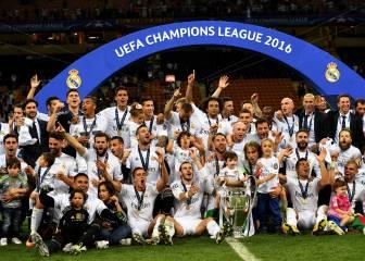 Revolución en la Champions de 2018: la UEFA blinda a los ricos