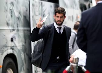 Oferta inminente de la Juventus por Isco; el Madrid pide 50M€