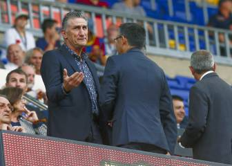 Bauza se reunirá mañana con Messi y Mascherano