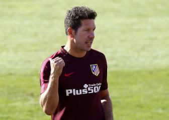 El Inter firmó a De Boer, pero sigue pensando en Simeone