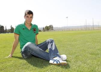 El Zaragoza ficha a Edu García por dos temporadas