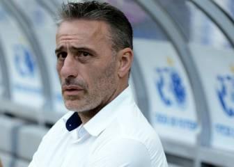 El Olympiacos nombra a Paulo Bento sustituto de Víctor
