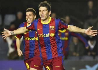 Jonatan Soriano manda una indirecta al Barcelona