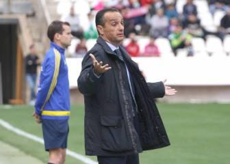 Herrera y José Luis Oltra, los técnicos que más ascienden