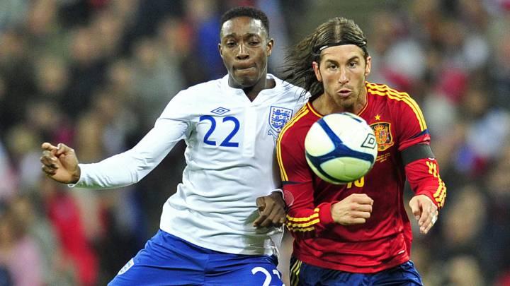 Oficial: España se medirá a Inglaterra el 15 de noviembre
