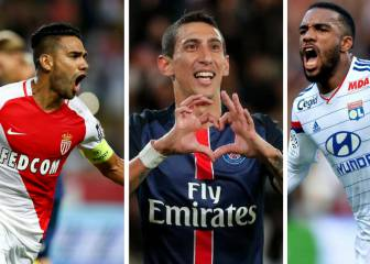Comienza la liga francesa: grandes jugadores a seguir