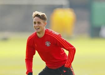 El Manchester United cede al belga Januzaj al Sunderland
