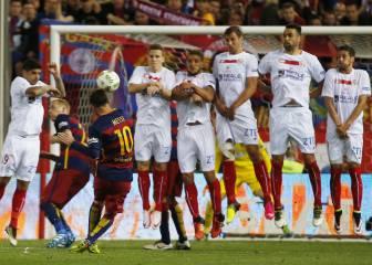 Cómo y dónde ver el Sevilla vs Barcelona: horarios y TV de la Supercopa de España
