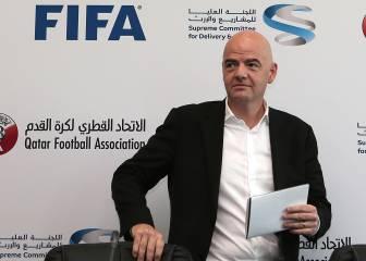 El Madrid sabrá hoy o mañana si la FIFA mantiene la sanción