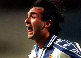 La noche en que el Espanyol desquició a Del Piero y Zidane
