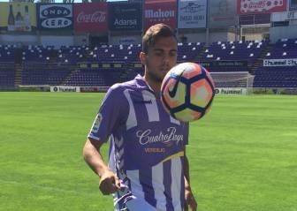 Jordán, lesionado, se perderá el inicio de Liga ante Oviedo y Rayo